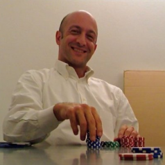 Lucido (di Fausto Gimondi)