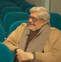 Cinemovel (di Ettore Scola)