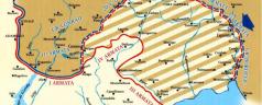 La battaglia di Caporetto