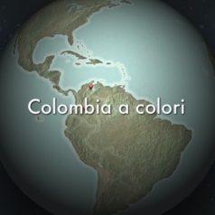 Colombia a colori