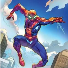 L'evoluzione di Spider – Man