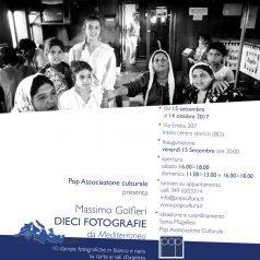 I mediterranei messi in mostra da Massimo Golfieri