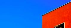 Le finestre di Garbatella: tra colore e bianco e nero