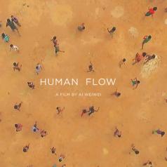Human Flow di Ai Weiwei: l'arte per rendere migliore il mondo