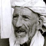 Il vecchio yemenita