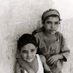 Occhi di copti