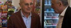 Arrigo Sacchi: incontrare un mito