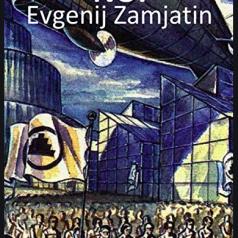 I numeri di Zamjatin